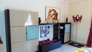 Rif. 377 - Terme Vigliatore - Appartamento con cortile in VENDITA