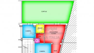 Rif. Madama | P.T. Est - Terme Vigliatore - Appartamento in villa, nuovissima costruzione in VENDITA