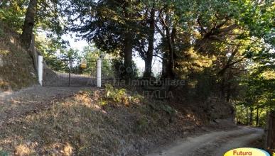 Rif. 394 - Novara di Sicilia - Terreno con deposito in VENDITA