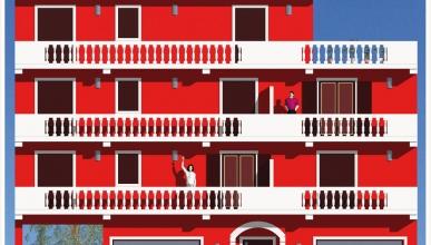 Rif. Liolà - P1|3 - Pace del Mela (Giammoro) - Appartamento nuovo in VENDITA