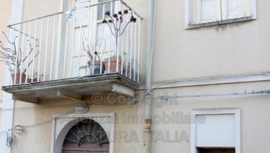 Rif. 360 - Tripi - Casa singola panoramica in VENDITA