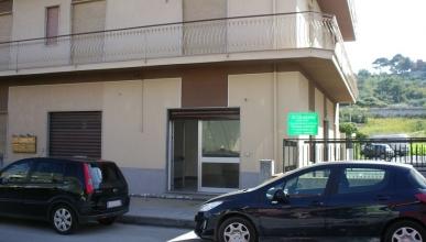 Rif. 277 - Terme Vigliatore - Locale commerciale in VENDITA