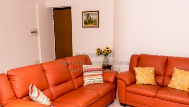 Rif. 402 - Terme Vigliatore - Appartamento P.1 in VENDITA