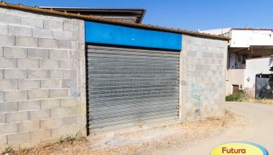Rif. 421 - Terme Vigliatore - Vano garage/deposito in AFFITTO