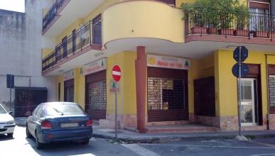 Rif. 218 - San Filippo del Mela - Locale commerciale in AFFITTO