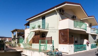 Rif. 425 - Tonnarella - Appartamento a 500 mt dal mare