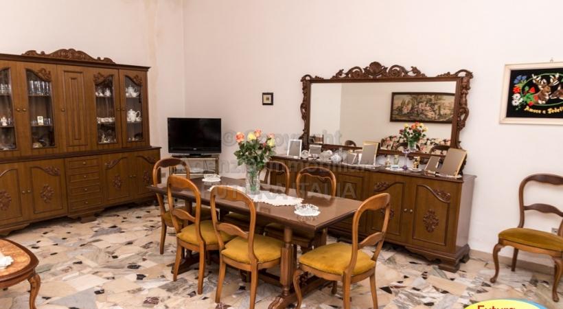 Rif. 404 - PREZZO ABBASSATO - Terme Vigliatore - Grande appartamento in VENDITA
