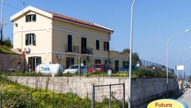 Rif. 408 - Terme Vigliatore - Prestigiosa villa in VENDITA