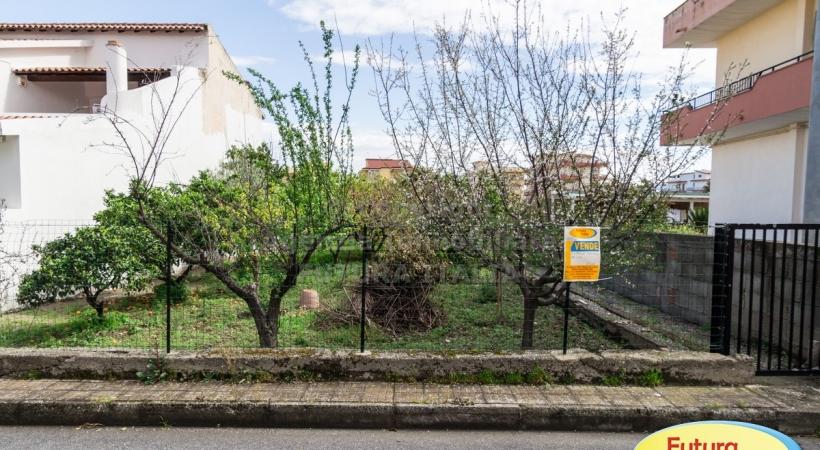 Rif. 440 - Terme Vigliatore - Terreno edificabile B/2 in VENDITA