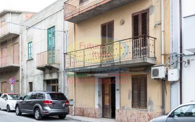 Rif. 458 | Terme V. | Casa singola in VENDITA