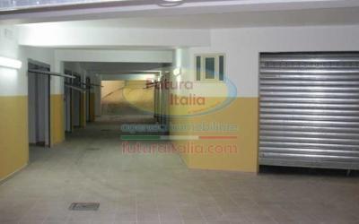 Rif. 204 | Milazzo centro | Box/Deposito carrabile