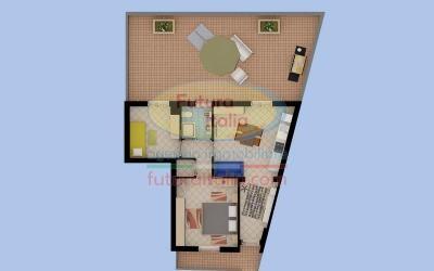Rif. Madama | P.T. Est | Terme V. | Appartamento in villa, nuovissima costruzione in VENDITA