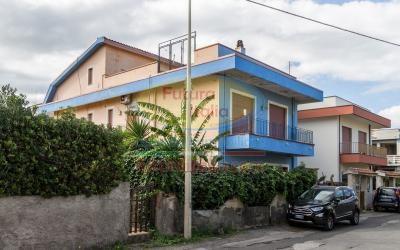 Rif. 475 | Terme V. | Zona mare - Appartamento in mansarda
