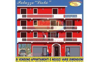 Rif. Liolà - PT|1 | Pace del Mela (Giammoro) | Locale commerciale nuova costruzione