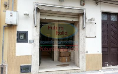 Rif. 310 | Terme V. | Locale commerciale zona centralissima