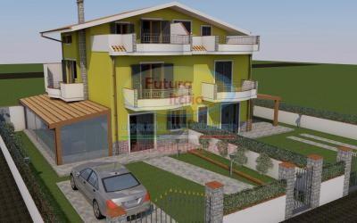 Rif. 241 |  Terme V. | Villetta di nuovissima costruzione
