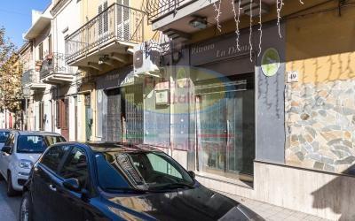Rif. 482 | Barcellona P.G. | Locale commerciale in VENDITA