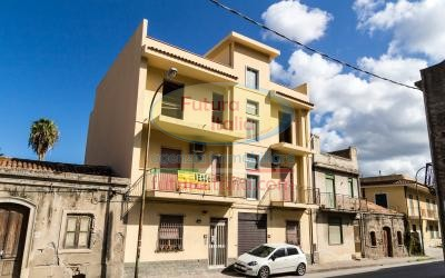 Rif. 476 | Terme V. | AFFARE - Due appartamenti in unica vendita
