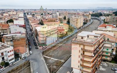 Rif. 496 | Barcellona P.G. | Appartamento cinque vani, pressi via Roma
