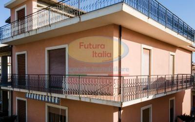 Rif. 493 | Terme Vigliatore | Appartamento 4 vani in ottima ubicazione