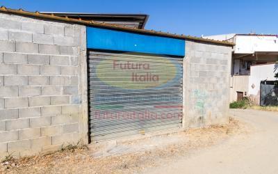 Rif. 421 | Terme V. | Vano garage/deposito