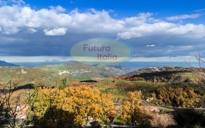 Rif. 439 | Montalbano E. | Casa singola panoramica