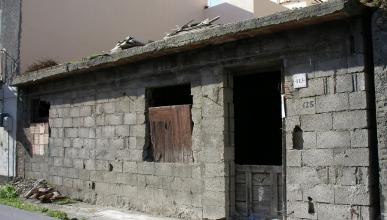 Rif. 276 - Barcellona P.G. - Casa singola da ristrutturare in VENDITA
