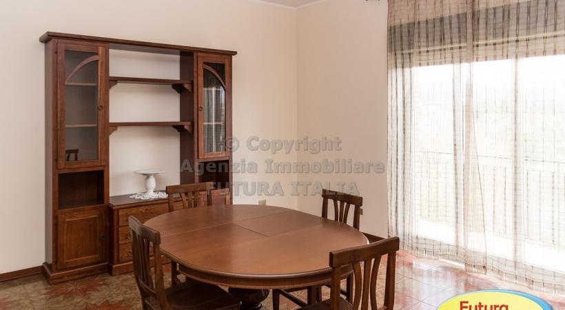Rif. 445 - Milazzo - Appartamento 5 vani in VENDITA