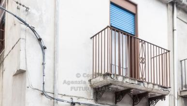 Rif. 434 - Terme Vigliatore - Casa singola in VENDITA