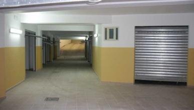 Rif. 204 - Milazzo - Box in VENDITA