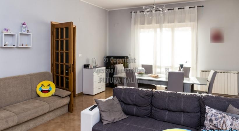 Rif. 479 - Terme Vigliatore - Appartamento 5 vani, buone condizioni, in Vendita