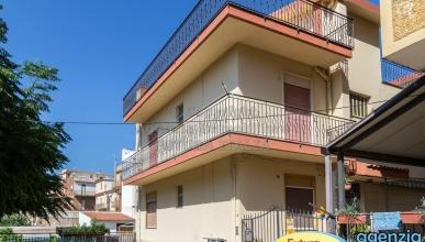 Rif. 454 - Tripi - Appartamento 4 vani in VENDITA