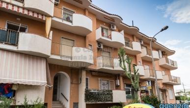 Rif. 449 - Terme Vigliatore - Appartamento zona mare in VENDITA