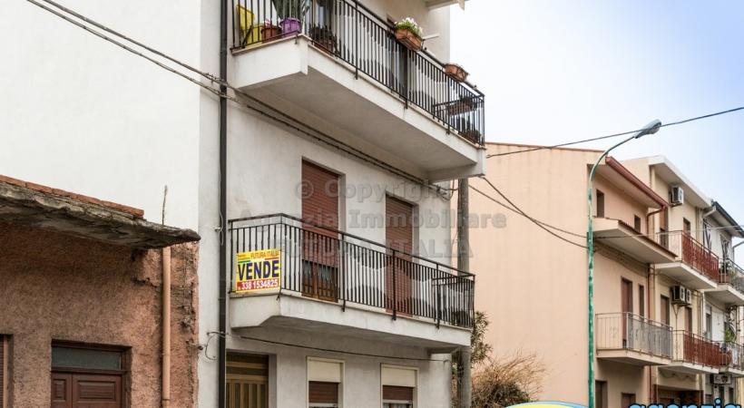 Rif. 485 - Terme Vigliatore - Appartamento P.1 in VENDITA