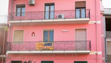 Rif. 409 - Terme Vigliatore - Appartamento P.1 in VENDITA