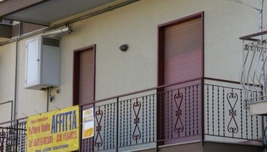 Rif. 375 - Terme Vigliatore - Appartamento P.1 in AFFITTO