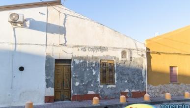 Rif. 484 - Terme Vigliatore - Casa singola zona mare in VENDITA