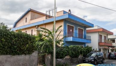 Rif. 475 - Terme Vigliatore - Zona mare - Appartamento in mansarda in VENDITA