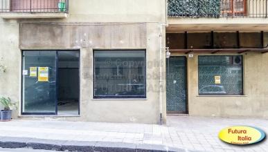 Rif. 387 - Milazzo - Locale commerciale in AFFITTO