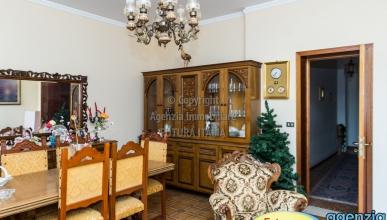 Rif. 477 - Barcellona P.G. - Ampio appartamento al secondo piano in VENDITA