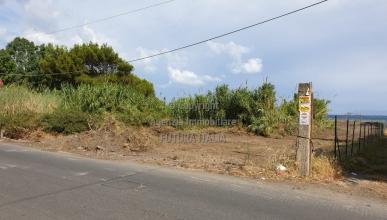 Rif. 325 - Terme Vigliatore - Terreno fronte mare in VENDITA