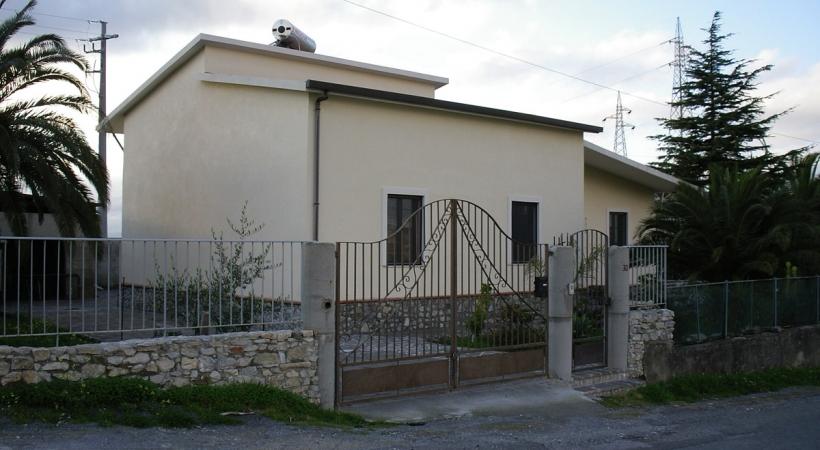 Rif. 186 - Castroreale - Villa in VENDITA