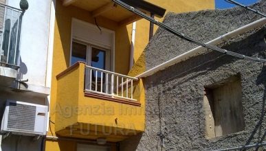 Rif. 318 - Mazzarrà S. Andrea - Casa singola in VENDITA