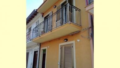 Rif. Spinesante - Barcellona P.G. - Appartamento zona mare per brevi periodi in AFFITTO