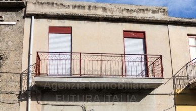 Rif. 393 - Terme Vigliatore - PREZZO ABBASSATO! Casa singola in VENDITA