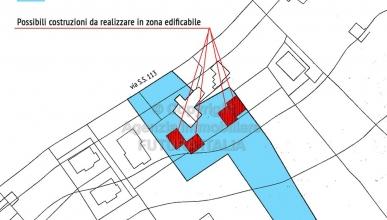 Rif. 323 - Barcellona P.G. - Terreno Edificabile in VENDITA
