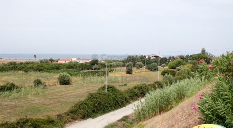 Rif. 359 - Terme Vigliatore - Terreno edificabile in VENDITA