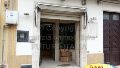 Rif. 310 - Terme Vigliatore - Locale commerciale in VENDITA