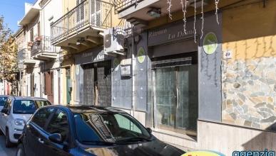 Rif. 482 - Barcellona P.G. - Locale commerciale in VENDITA