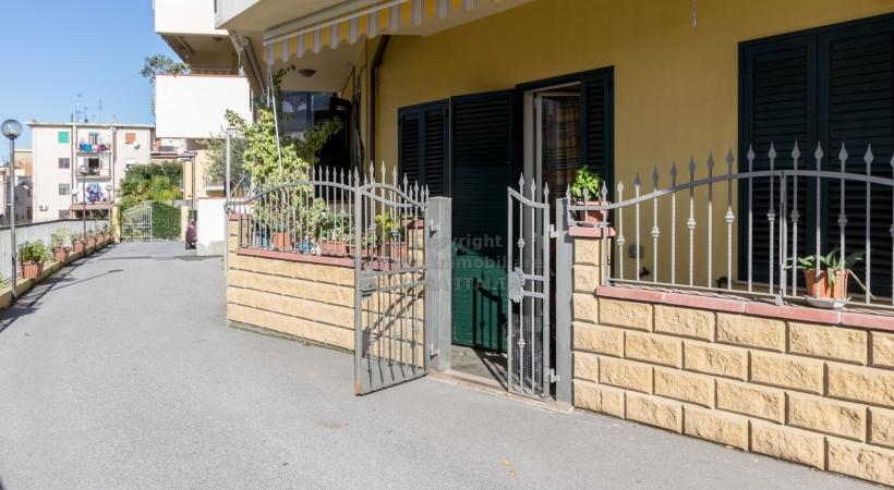 Rif. 432 - Barcellona P.G. - Appartamento 5 vani in VENDITA